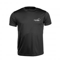 Pro 99 Function T-Shirt Men Black | Arrak Outdoor