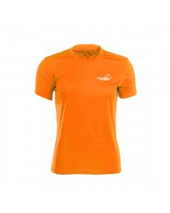 Pro 99 Function T-shirt Women Orange   Arrak Outdoor