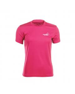 Pro 99 Function T-shirt Women Pink | Arrak Outdoor
