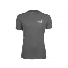 Pro 99 Function T-shirt Women Grey    Arrak Outdoor