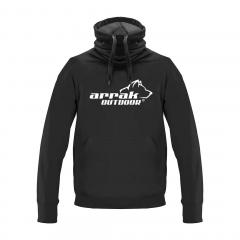 Pro 99 Tuber Sweatshirt Black | Arrak Outdoor