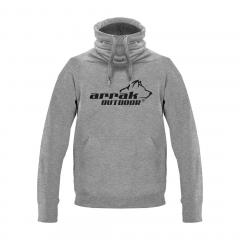 Pro 99 Tuber Sweatshirt Grey | Arrak Outdoor