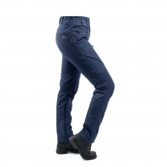Arrak NEW Active Stretch Pants Woman Navy (short)