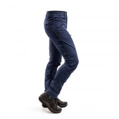 Arrak NEW Active Stretch Pants Men Navy