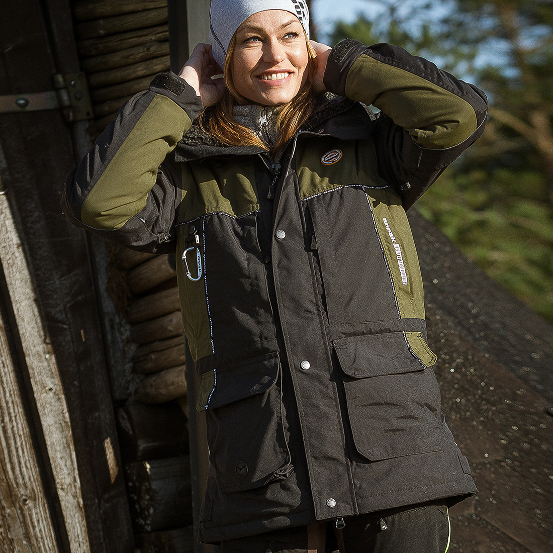 Women Jackets | Arrak Outdoor