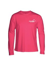Pro 99 Function shirt pink | Arrak Outdoor