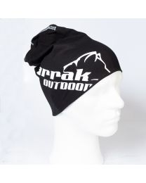 Lady Beanie Black | Arrak Outdoor