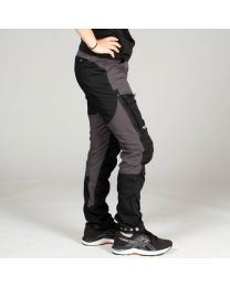 Rough Pants Dark Grey Men | Arrak Outdoor