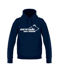 Hood Sweater Pro99 Navy Blue