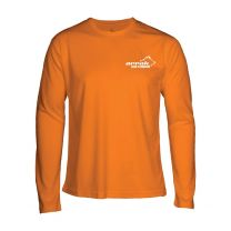 Pro 99 Function Shirt Orange | Arrak Outdoor