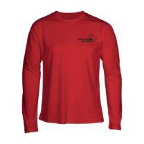 Pro 99 Function shirt Red | Arrak Outdoor