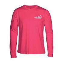 Pro 99 Function shirt pink | Arrak Outdoor