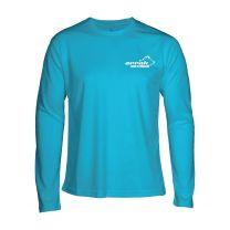 Pro 99 Function Shirt Turquoise | Arrak Outdoor