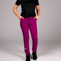 Stretch Pant Women Fuchsia | Arrak Outdoor