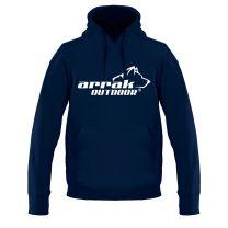 Hood Sweater Pro99 Navy Blue