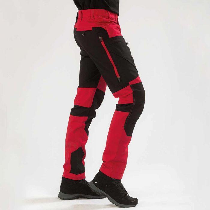 wholesale sales Discover best wholesaler Active Stretch Pants Short Men Red