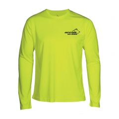 Pro 99 Function Shirt Yellow | Arrak Outdoor