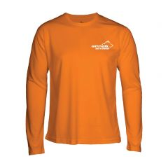 Pro 99 Function Shirt Orange | Arrak Outdoor