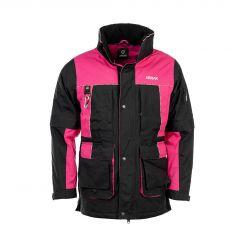 Original Jacket Women Pink | Arrak Outdoor