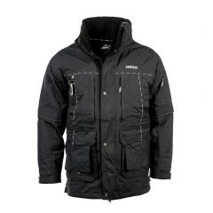Original Jacket Women Black   Arrak Outdoor