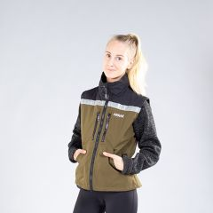 Original Vest Women Olive