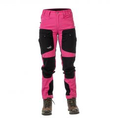 Active Stretch Pants Lady Pink | Arrak Outdoor