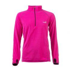 Peak Micro Fleece Women Pink