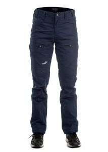 Active Stretch Pants Lady Navy