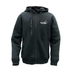 Pro 99 Warmer Hood Black | Arrak Outdoor