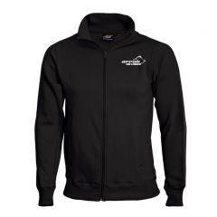 Pro 99 Rider Sweatshirt Black | Arrak Outdoor