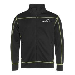 Pro 99 Function Jacket Black/Lime
