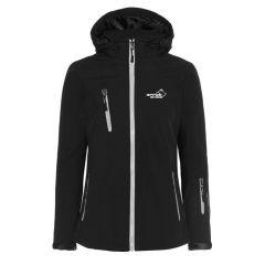Pro 99 Soft Shell Jacket Women Black