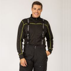 Winter Pants Black | Arrak Outdoor
