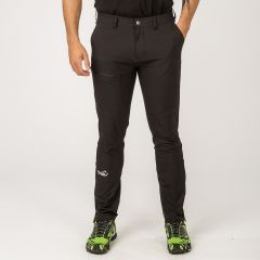 Sporty Pants Black Men