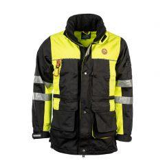 Original Jacket Men High Vis | Arrak Outdoor
