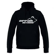 Hood Sweater Pro99 Black
