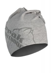 Men Beanie Grey