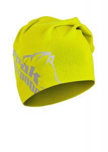 Men Beanie Yellow