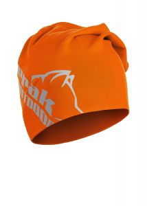 Lady Beanie Orange