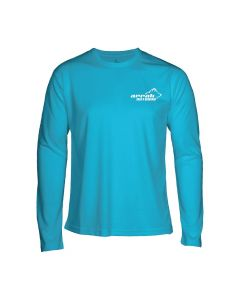 Pro 99 Function Shirt Turquoise | Arrak Outdoor