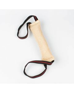 Jute Chewing Toy with Two Handles | Arrak Outdoor
