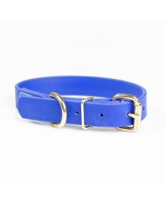 All-weather Dog Leash Blue