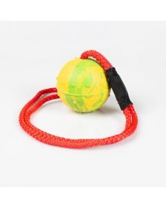 Rubber Ball with Magnet for Dog Training | Arrak Outdoor