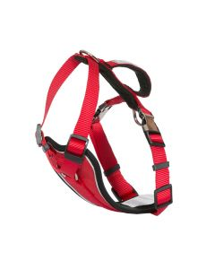 Tanked Dog's Harness Red | Trespass | Arrak Outdoor