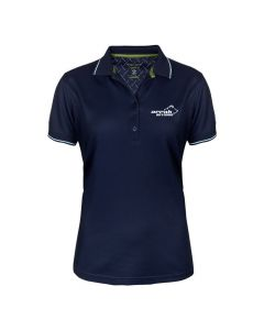 Pro 99 Golfer Polo Lady Navy Blue
