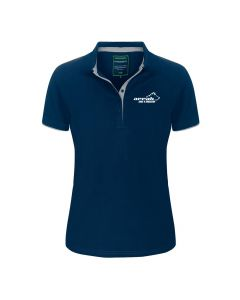Pro 99 Classic Polo Shirt Women Navy