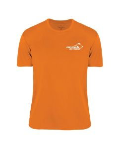 Pro 99 Function T-Shirt Men Orange | Arrak Outdoor