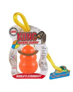 "The Water Toy ""Kong"" for Dogs 