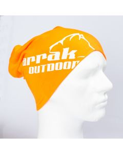 Men Beanie Orange