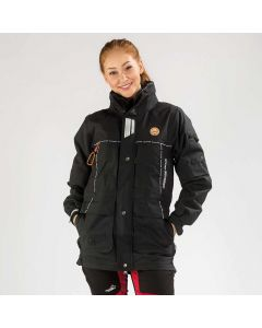 Original Jacket Women Black | Arrak Outdoor
